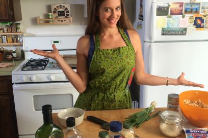 How to re-introducing foods Post Cleanse