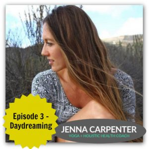 Jenna Carpenter- Health Coach, Yoga, Cardiff by the sea, ca