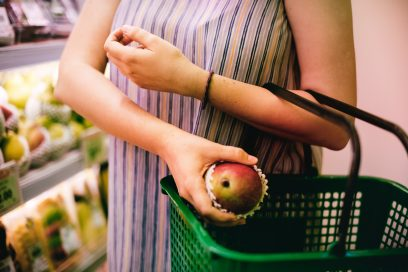 What Yogis Eat: An Opportunity